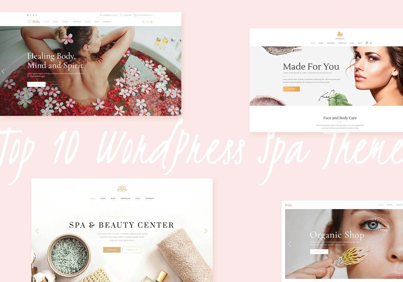 spa-themes