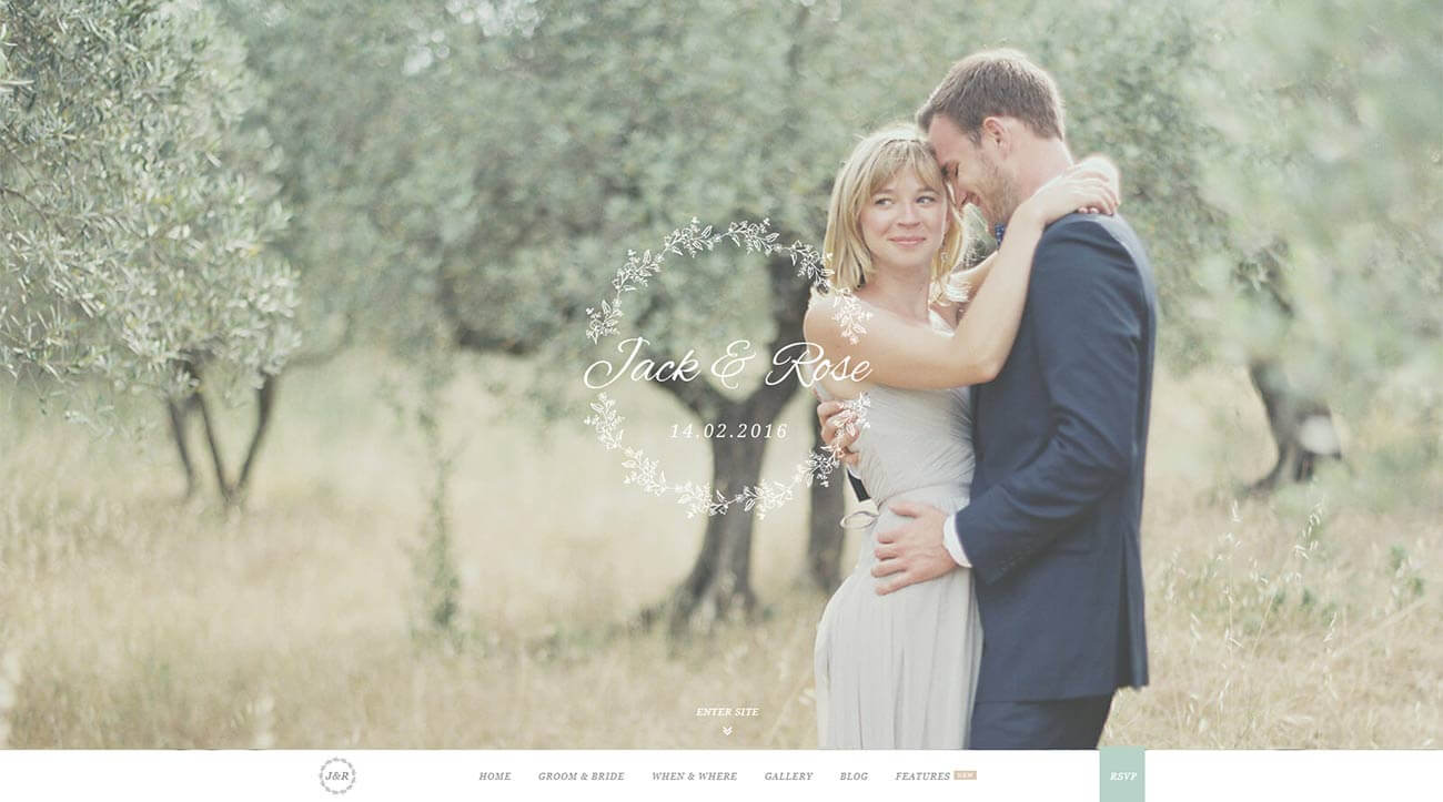 jack-and-rose-elegant-theme
