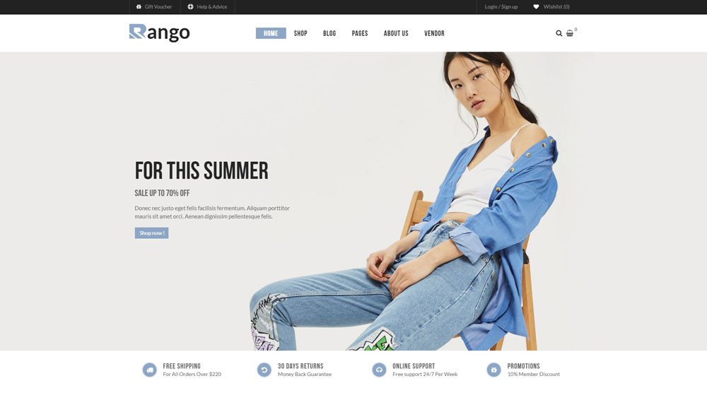 elegant-wordpress-rango