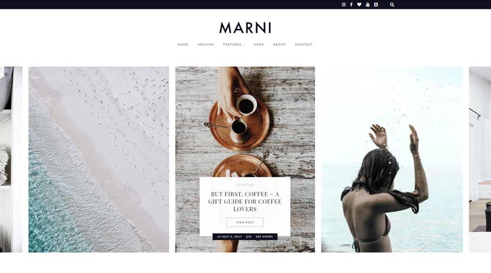 elegant-blog-theme