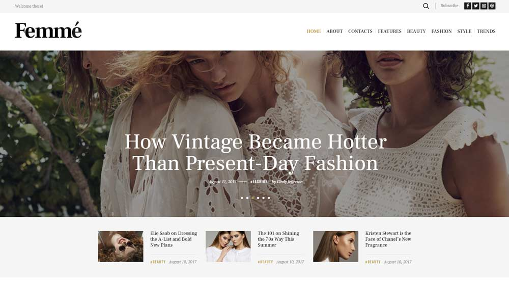 wordpress-theme-fashion