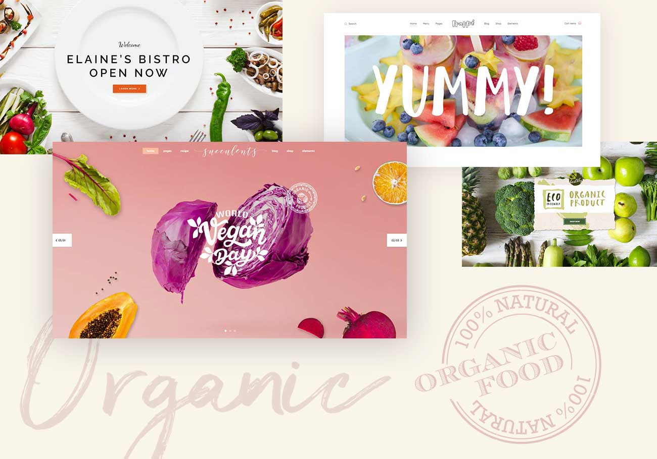 organic-food-wordpress
