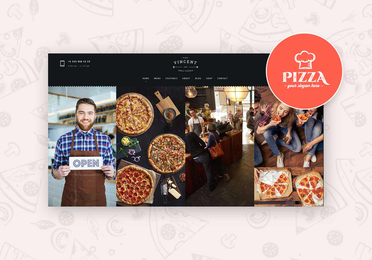 pizza-food-wordpress