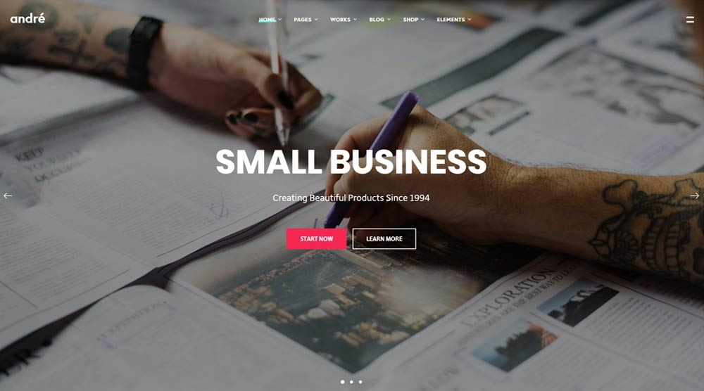 small-business-wordpress