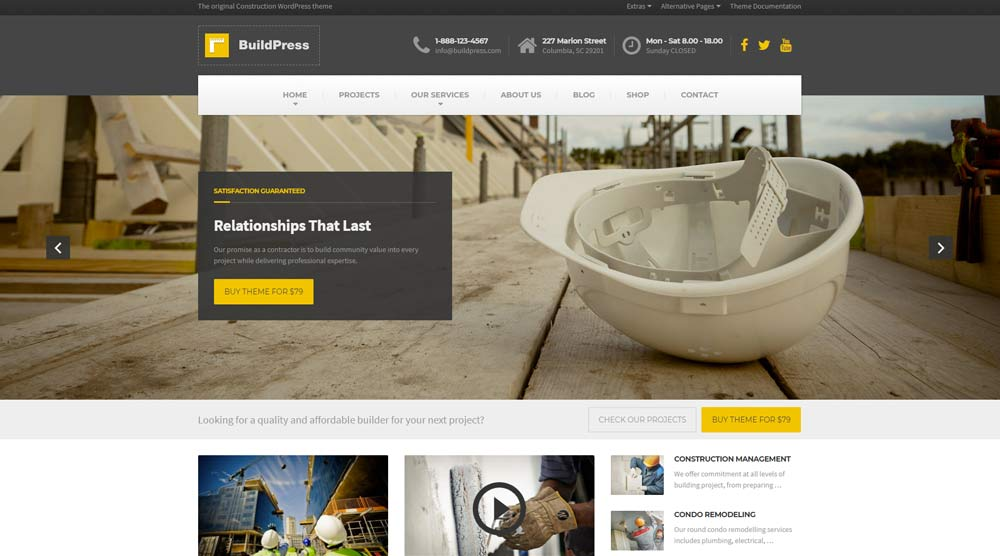 the-wordpress-theme-business
