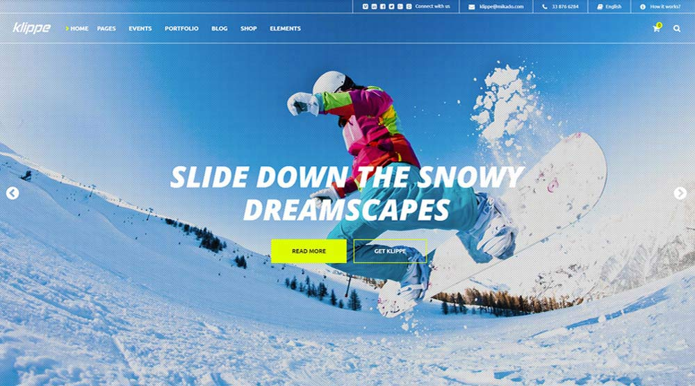 winter-theme-wordpress