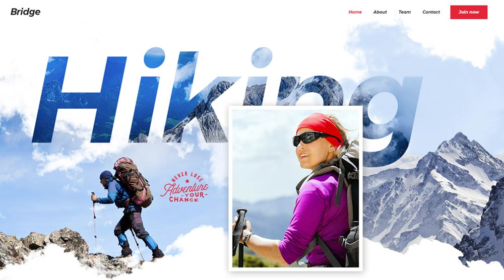 winter-sports-website