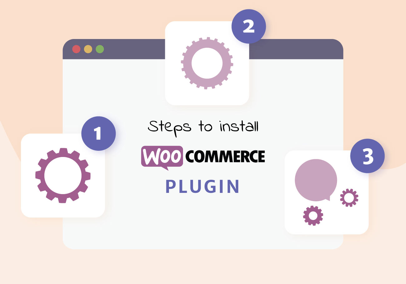 Simple Steps to Install WooCommerce Plugin
