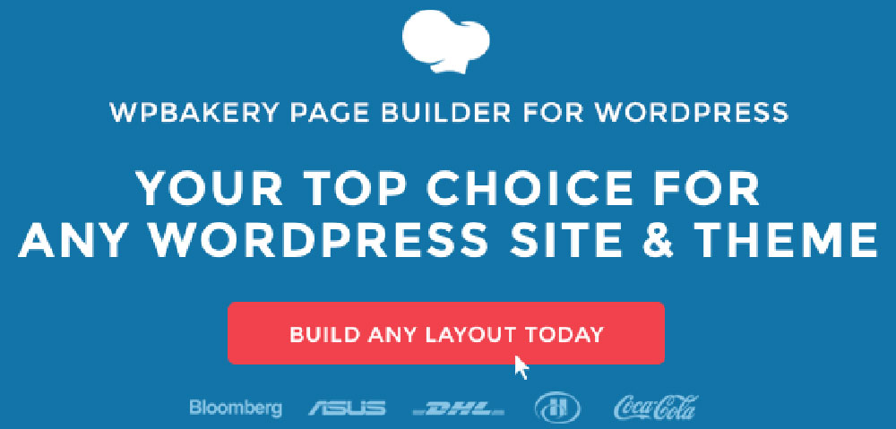 WPBakery Page Builder for WordPress Plugin