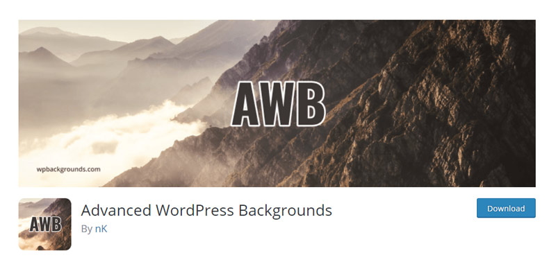 Advanced WordPress Plugin