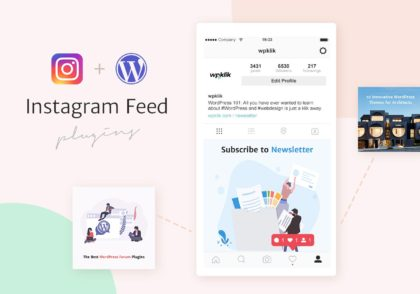 A Complete Guide to Instagram Feed Plugin