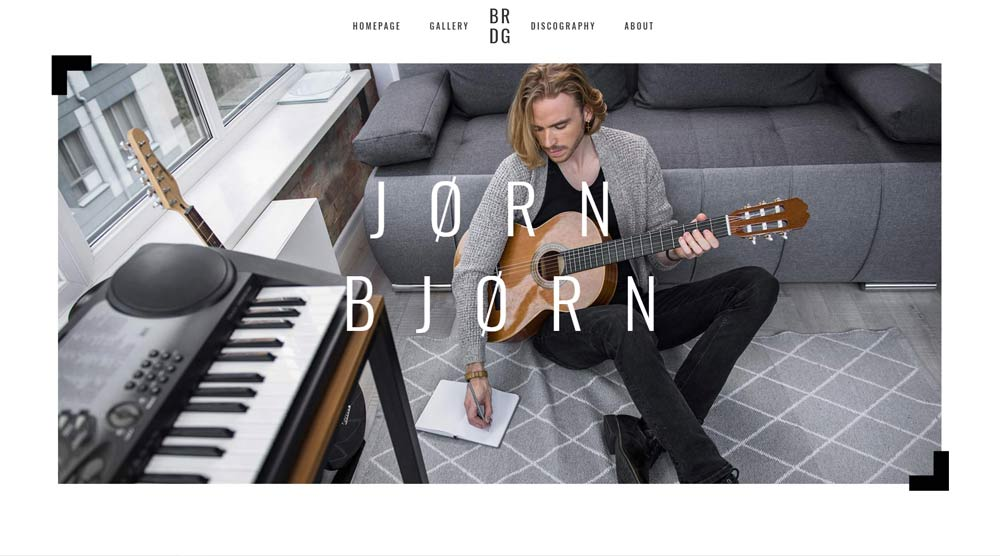 List of 15+ Groovy WordPress Themes for Musicians 2019 - WPKlik