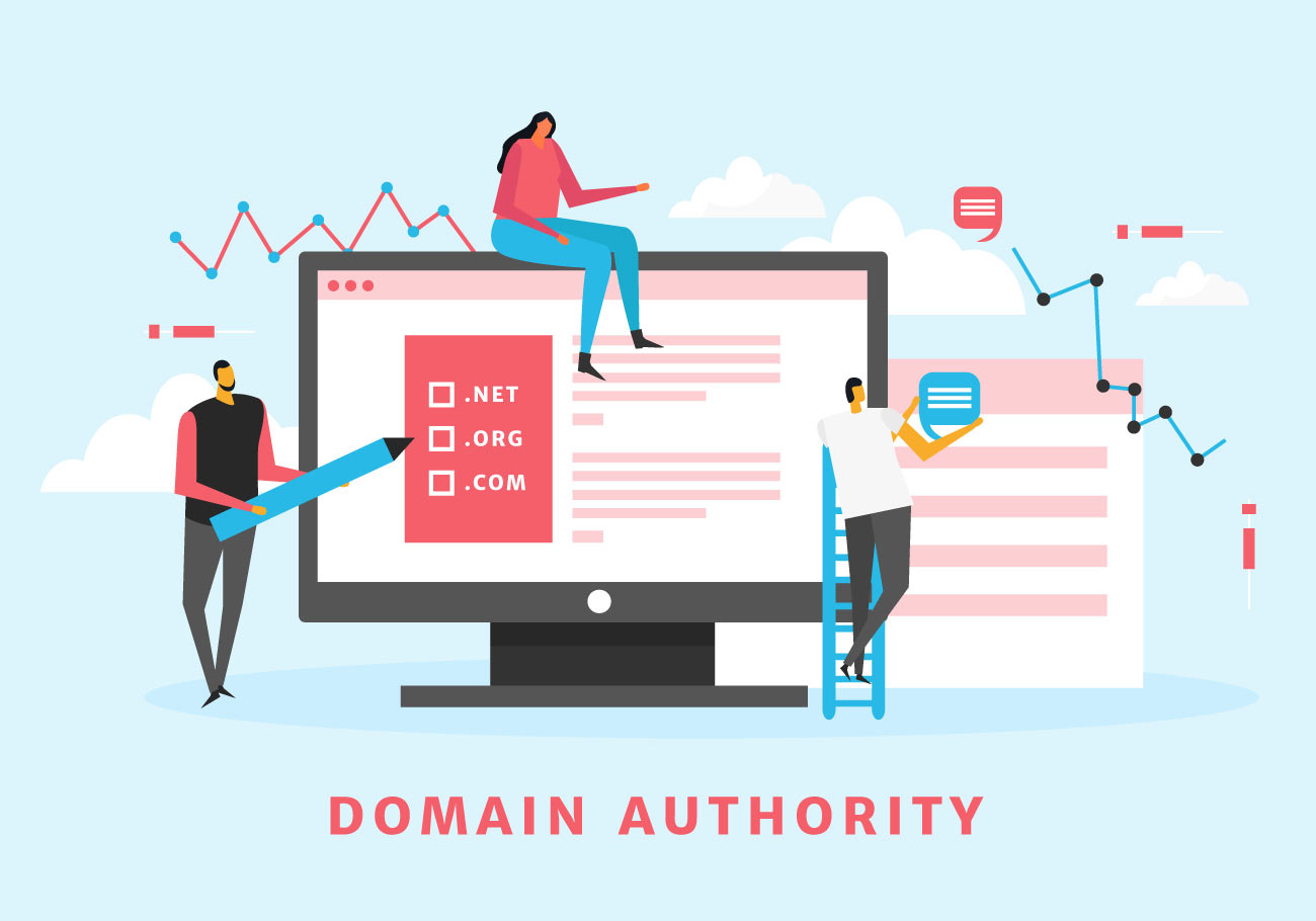 Simple Guide to Domain Authority: What is it and how to find it!