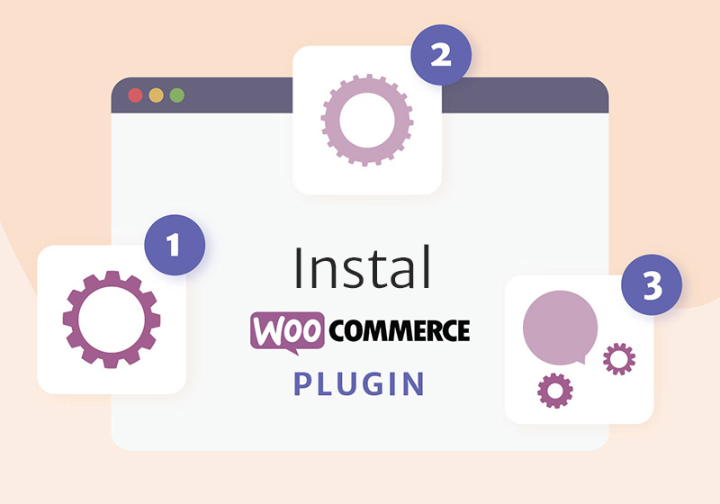 How to Install WooCommerce Plugin