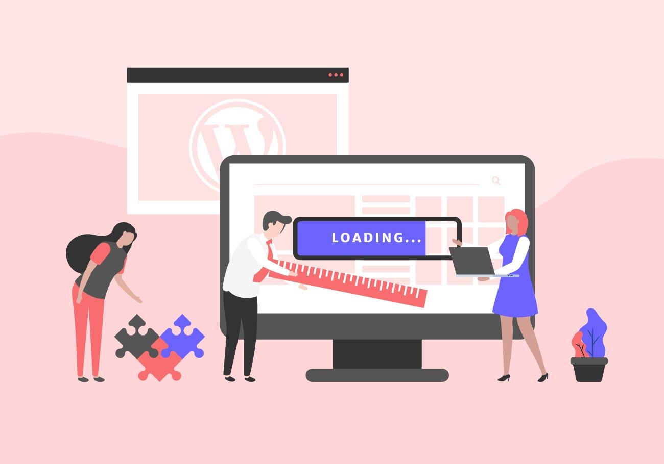 How to Make your WordPress Site Load Faster - WPKlik
