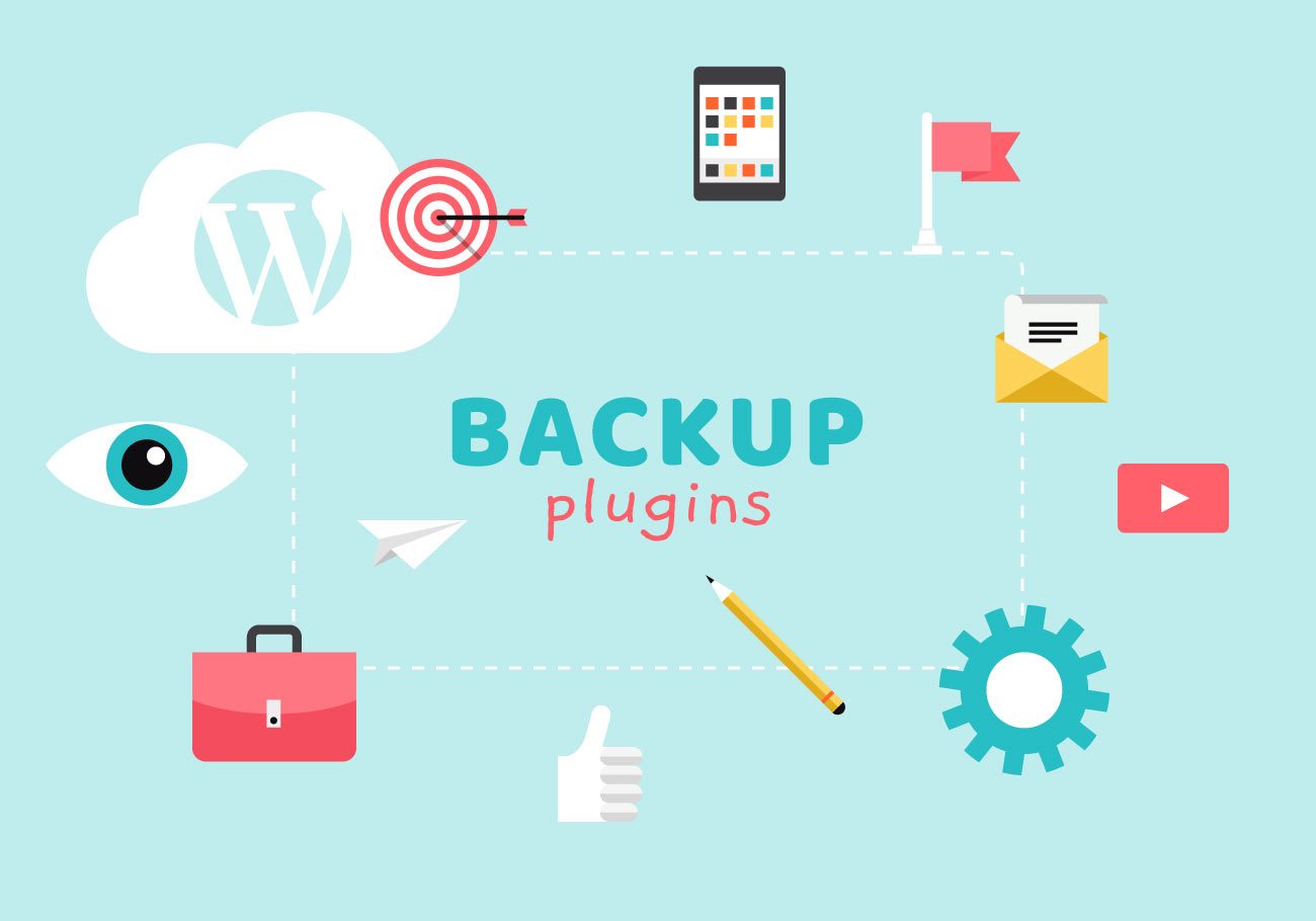 The Best WordPress Backup Plugins
