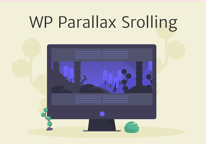 What is Parallax Effect?