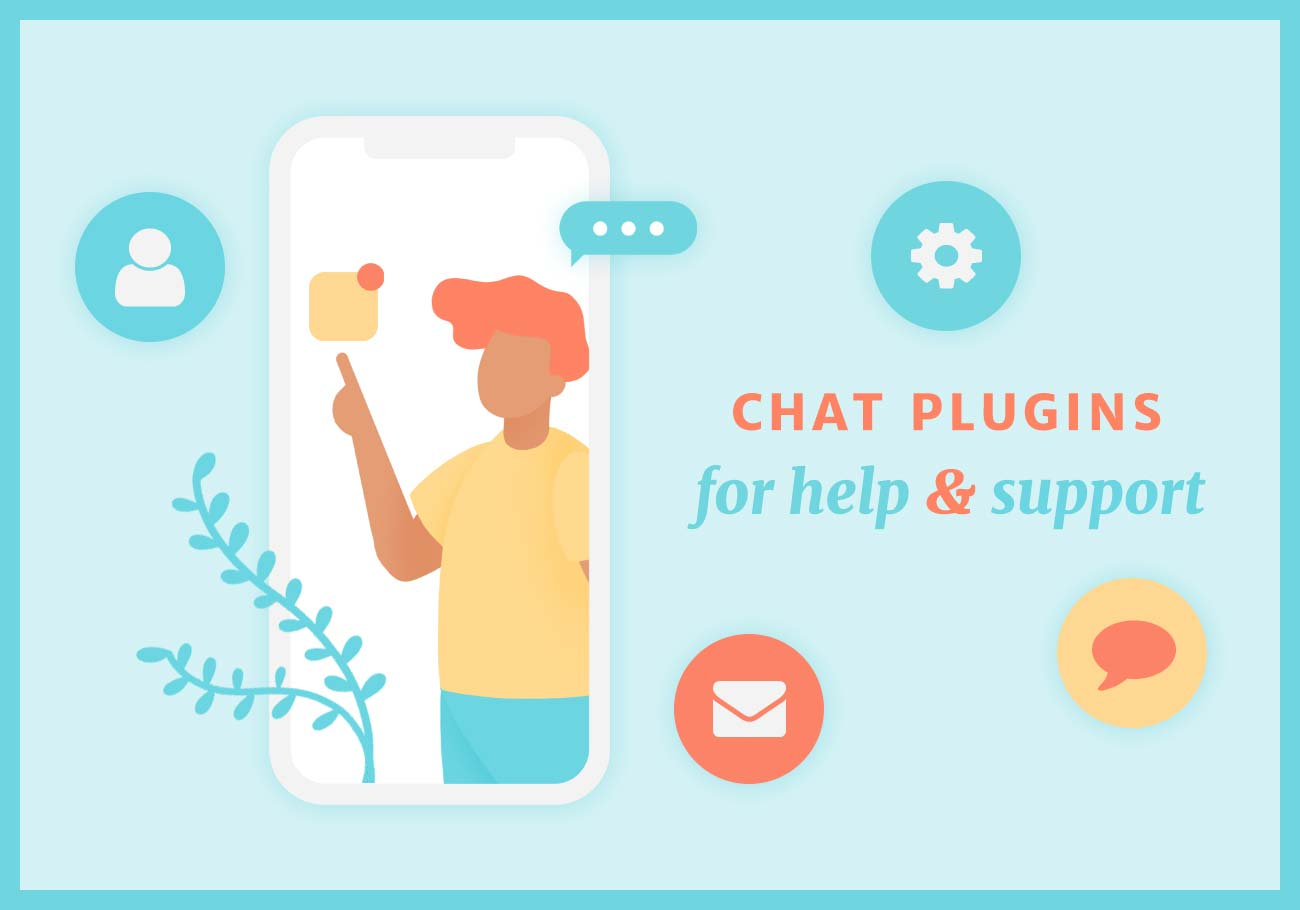 5 Best WordPress Live Chat Plugins for Help and Support