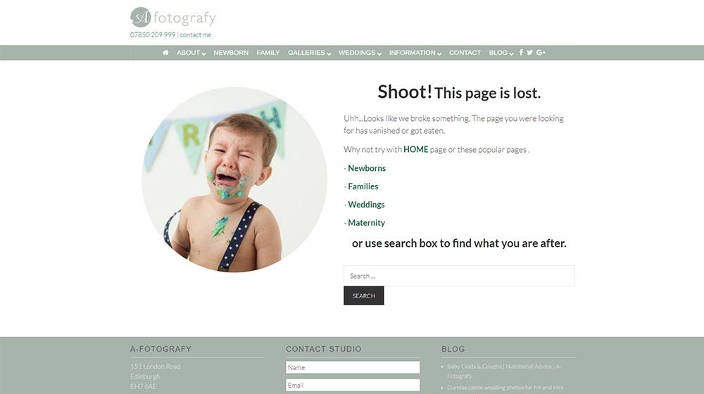 Afotografy
