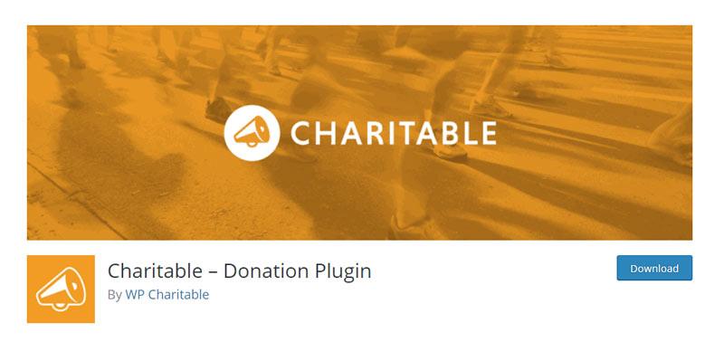 Charitable Plugin