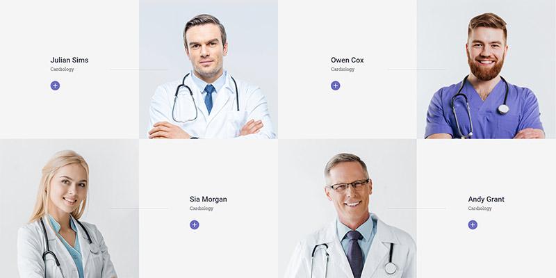 ProMedica doctors