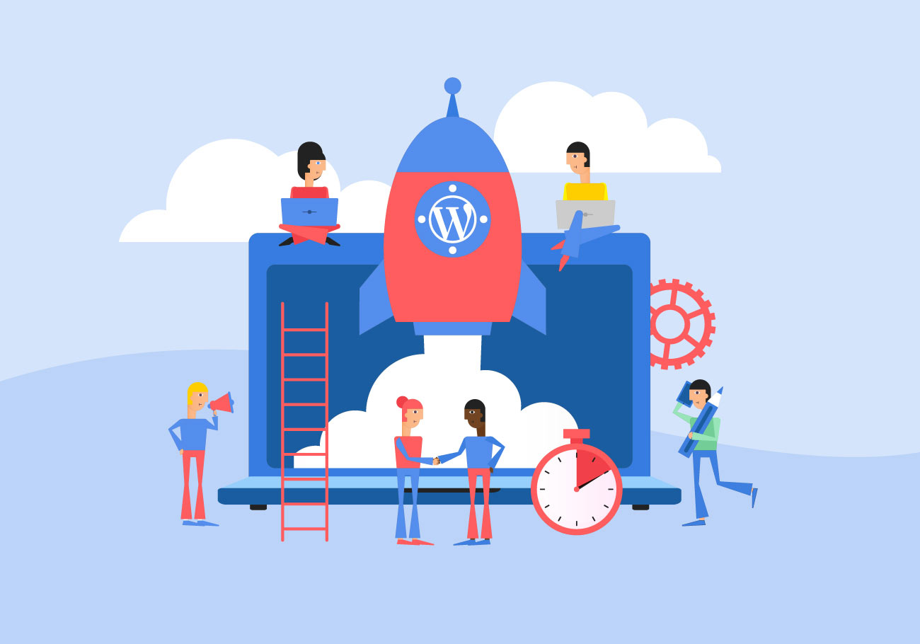 Things to Consider Before Launching Your Wordpress Website