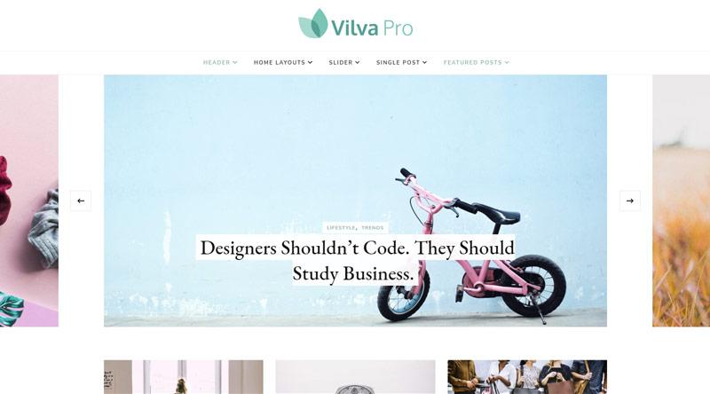 Vilva Pro