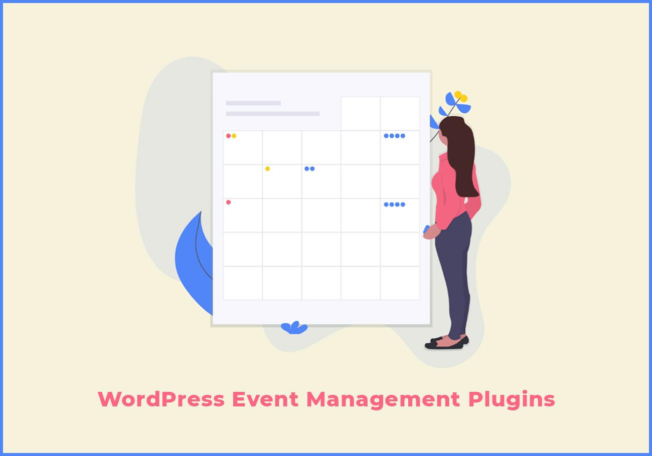 5 Best WordPress Event Management Plugins 1