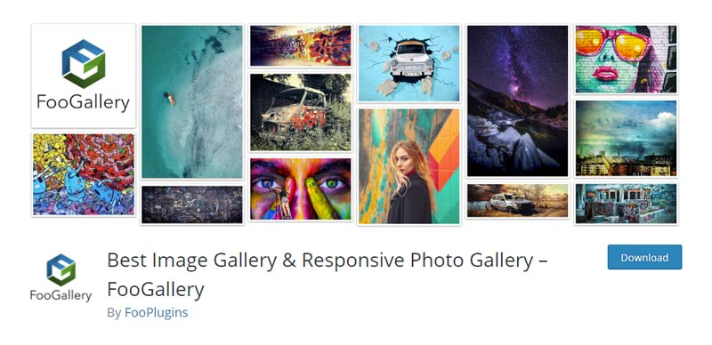 5 Best WordPress Gallery Plugins for your Professional Portfolio 1