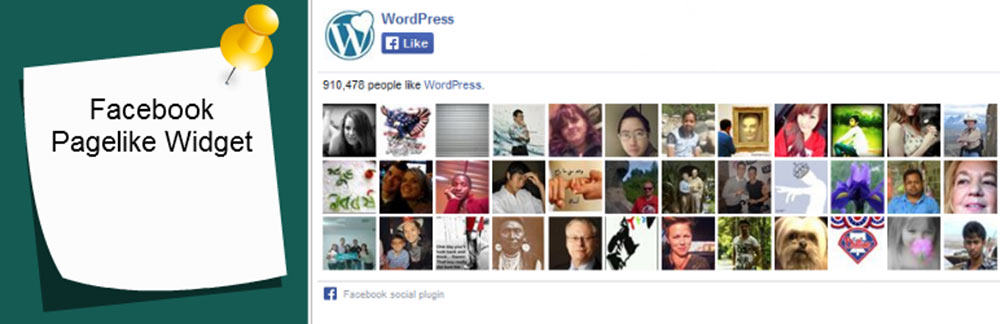 Facebook Widget