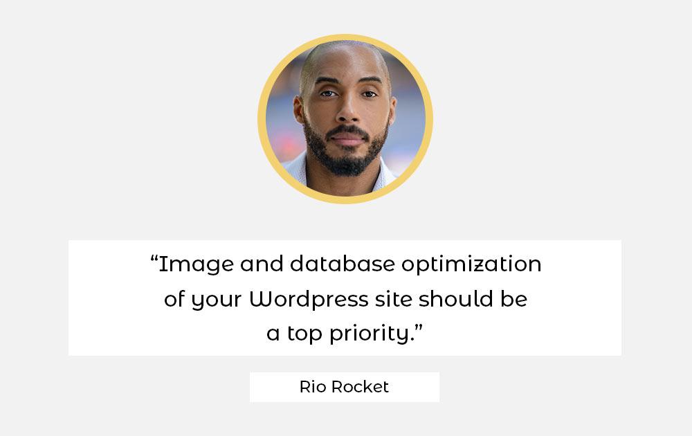 Rio Rocket