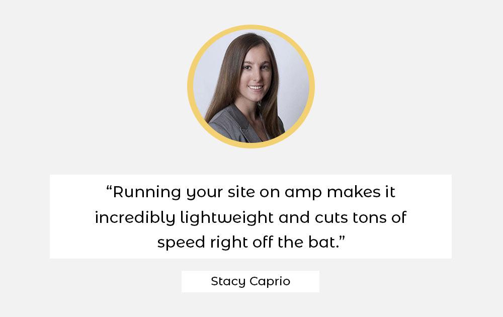 Stacy Caprio