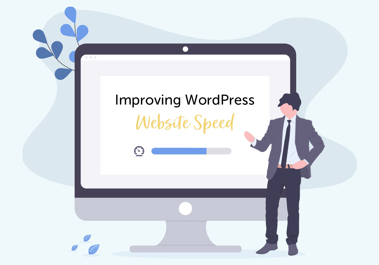 Professional Tips for Improving WordPress Website Speed in 2019