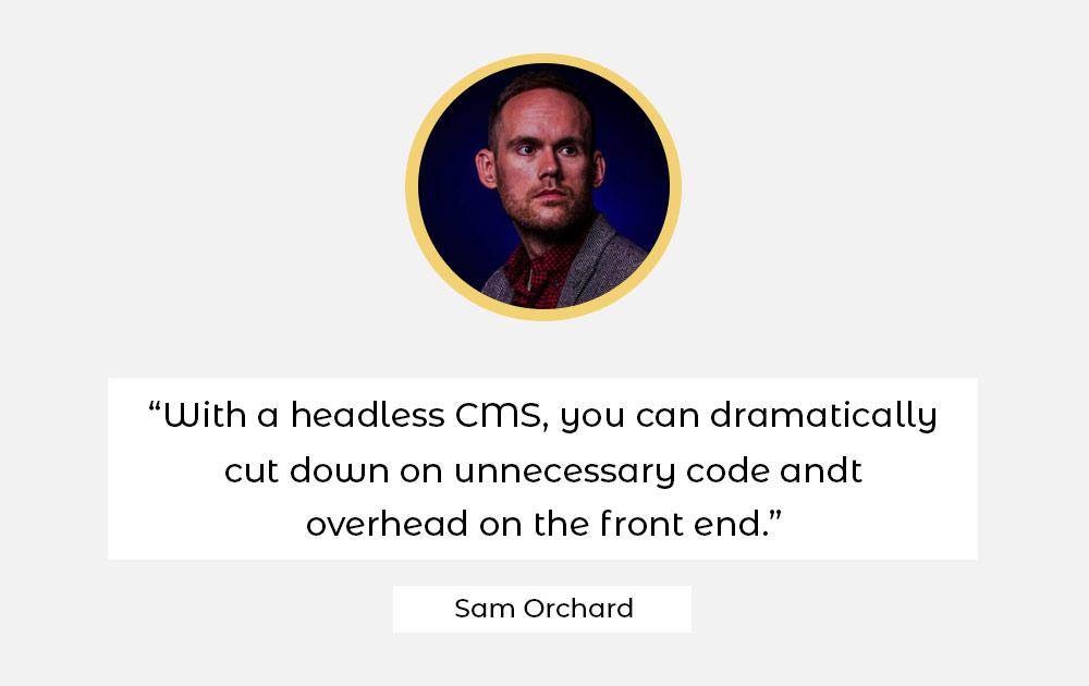 Sam Orchard