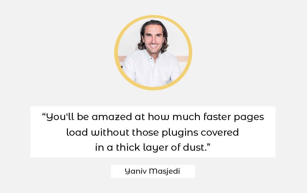 How to Speed up WordPress Website - Professional Tips 1