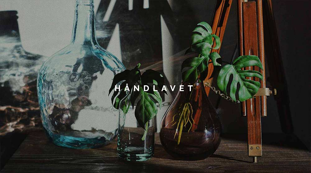 Håndlavet-WordPress-Theme