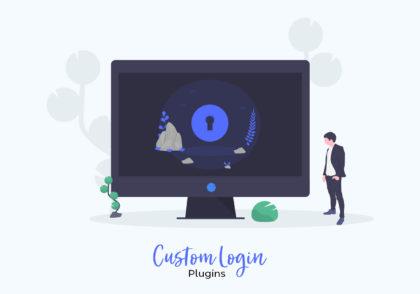 Cutting-Edge WordPress Custom Login Plugins