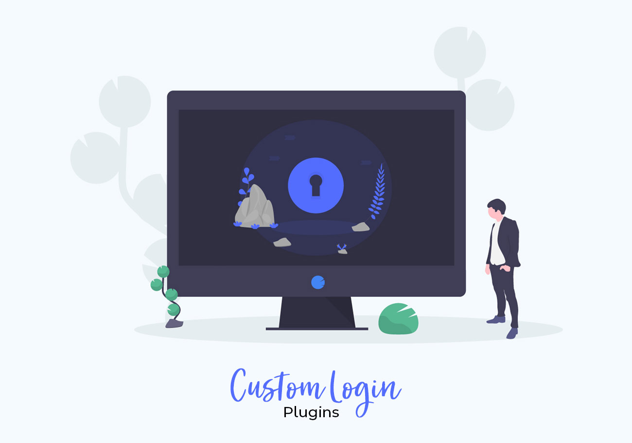 Cutting-Edge WordPress Custom Login Plugins