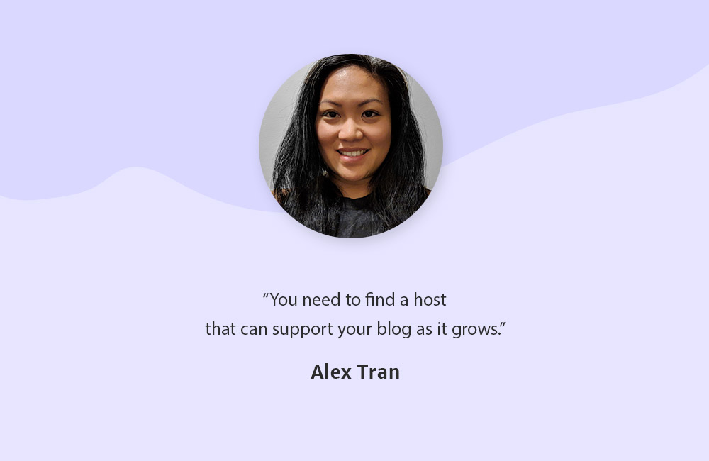 Alex Tran