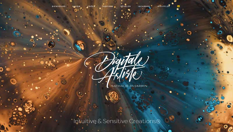 Digitale Attractive