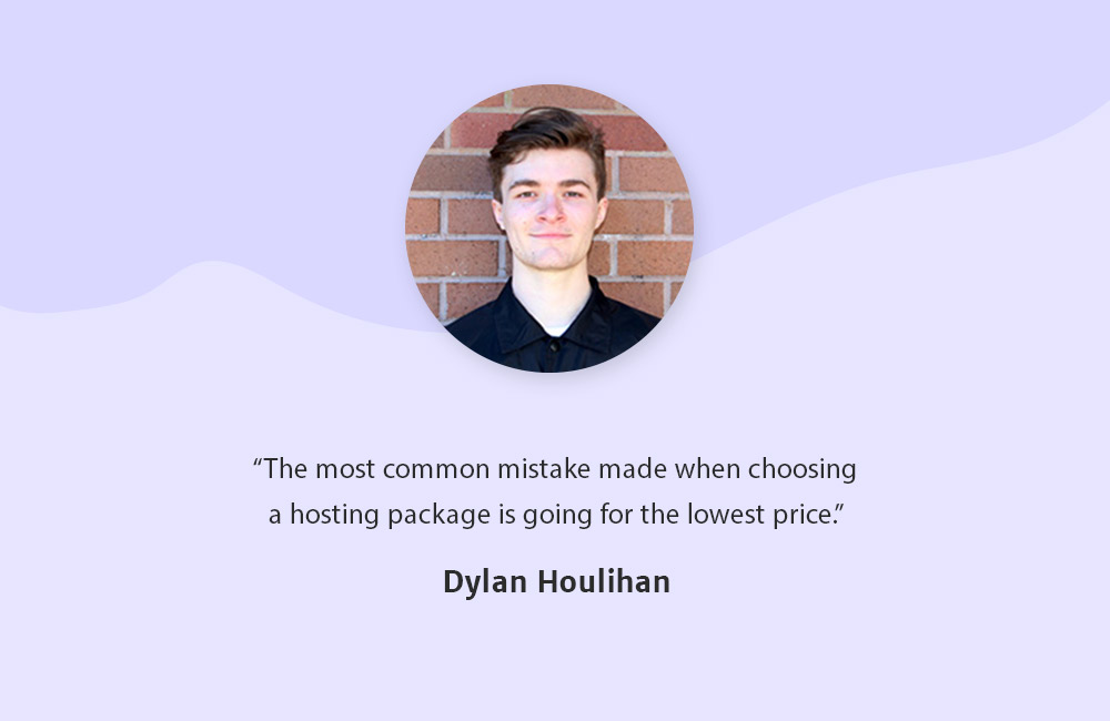Dylan Houlihan