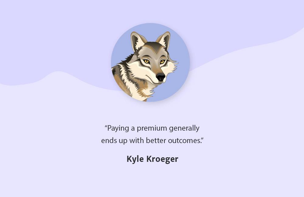Kyle Kroeger