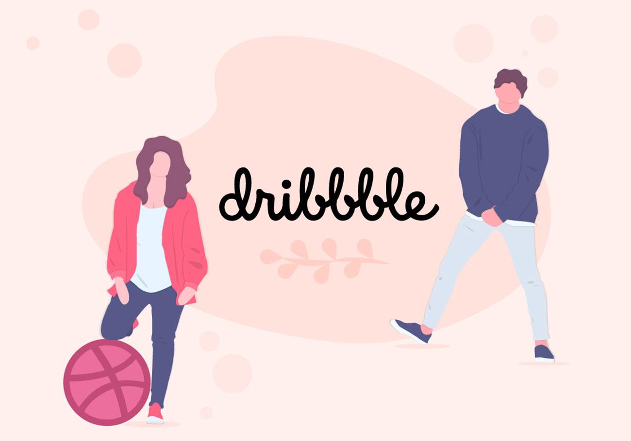 WordPress Designers on Dribble Worth Following