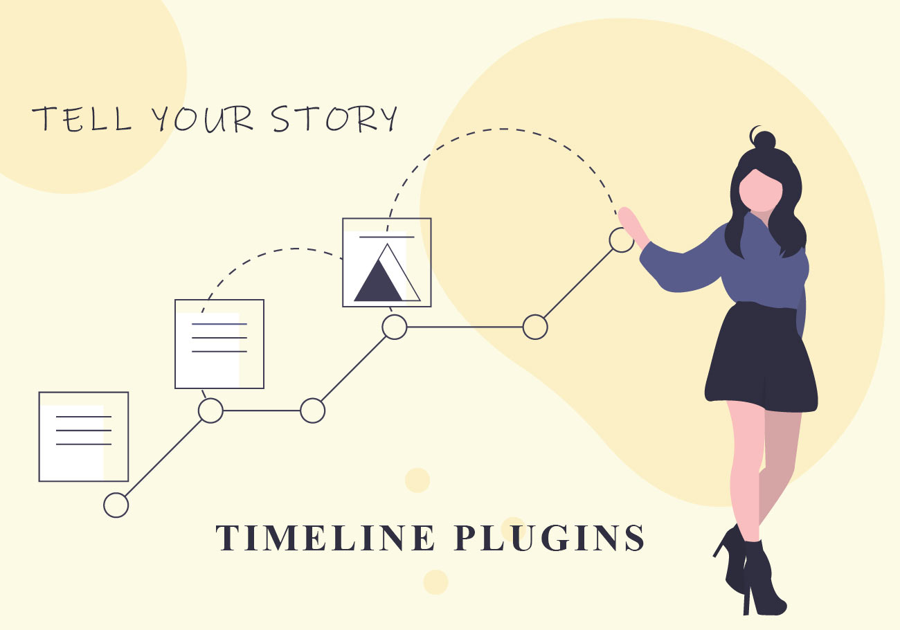 Awesome WordPress Timeline Plugins