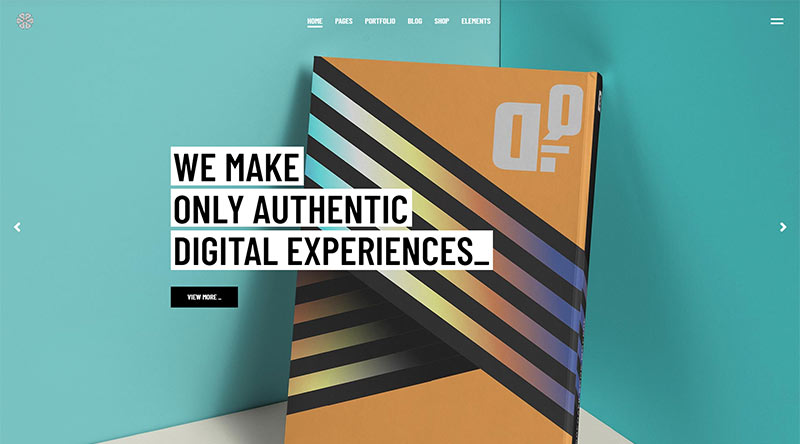 Boldlab WordPress Theme