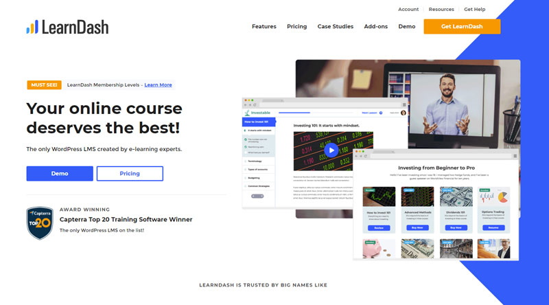 LearnDash discount