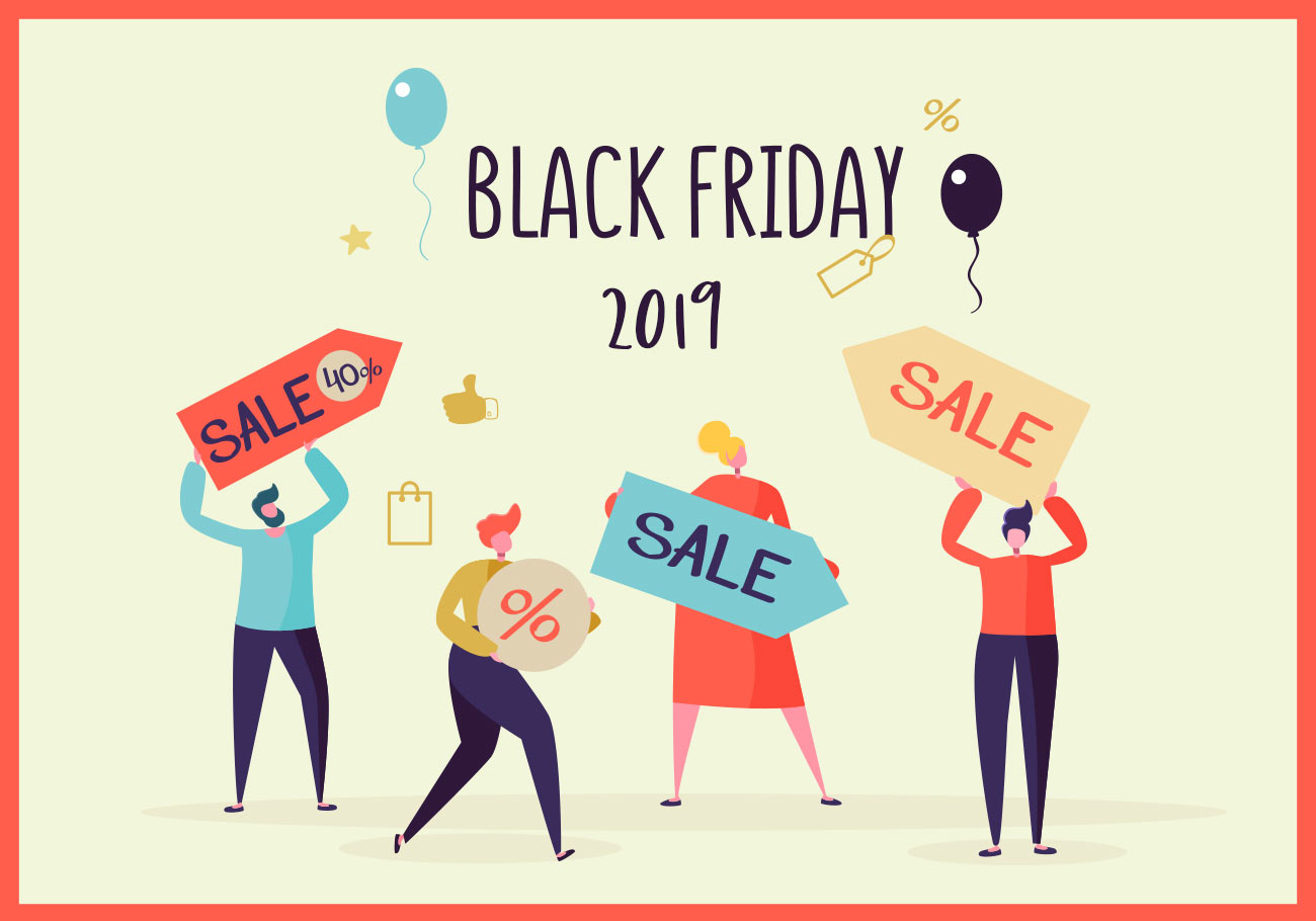 Top 20 Black Friday and Cyber Monday WordPress Deals of 2019