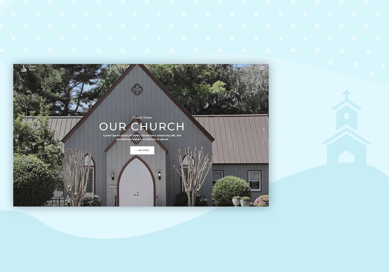 Top 5 WordPress Church Themes for Your Website