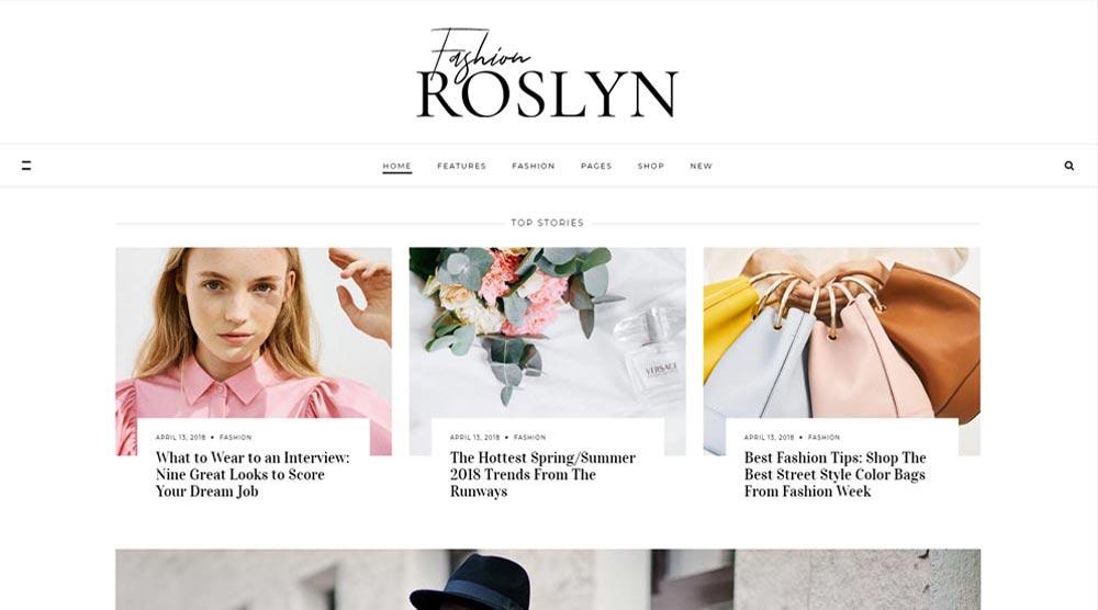 blog-wordpresss-theme