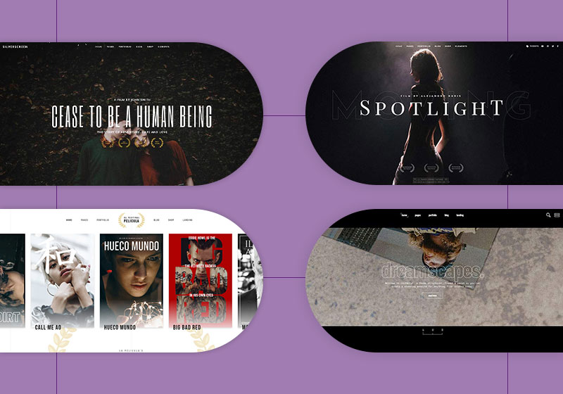 5 Amazing Film & Theater WordPress Themes